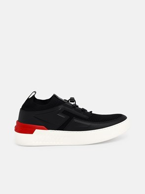 TOD'S - SNEAKERS NERE