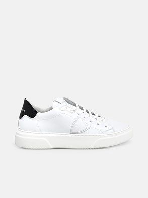 PHILIPPE MODEL - SNEAKERS TEMPLE BIANCHE