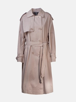 DKNY - BEIGE TRENCH COAT