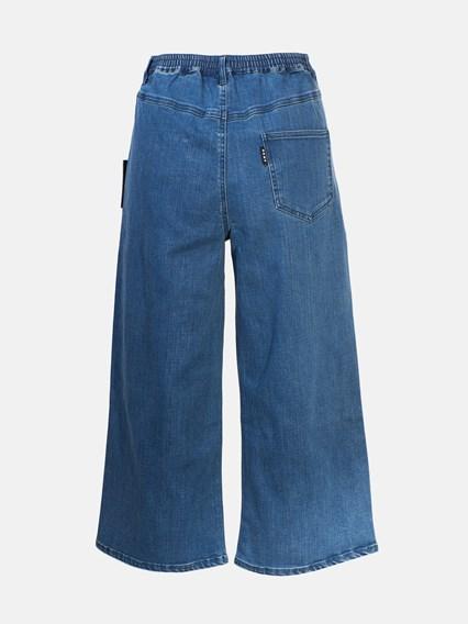 DKNY BLUE PANTS - COD. P9JKXDRN             MDN