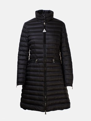 MONCLER - BLACK SABLE DOWN JACKET