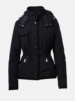 MONCLER - BLACK ROSE JACKET