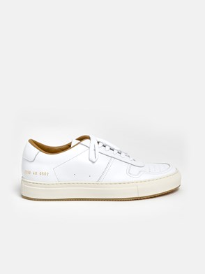 COMMON PROJECTS - SNEAKERS TALL. BEIGE BIANCHE