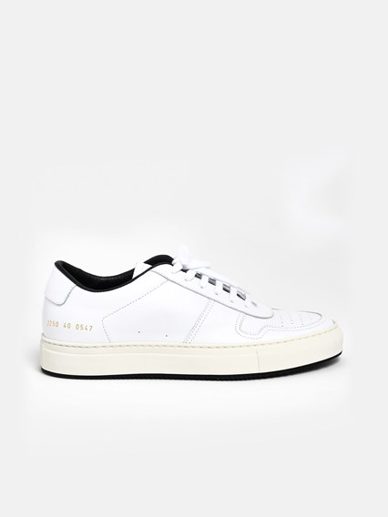 common projects SNEAKERS TALLONE NERO