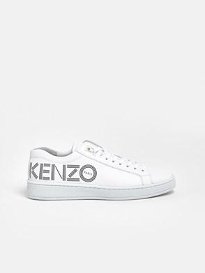 KENZO - SNEAKER BIANCA