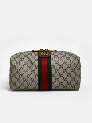 GUCCI - BEAUTY CASE GG SUPREME