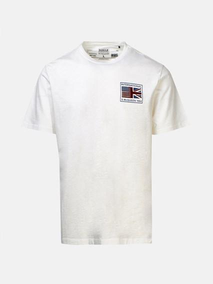 barbour t shirt