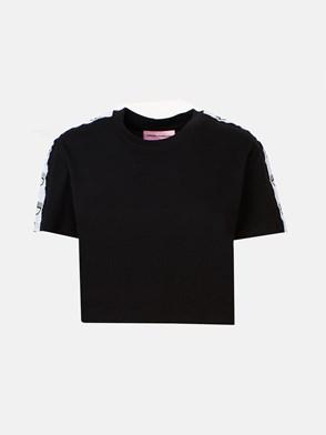 CHIARA FERRAGNI - BLACK TOP