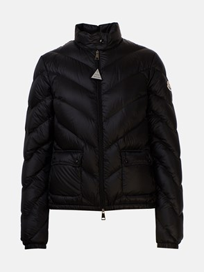 MONCLER - BLACK LANX DOWN JACKET
