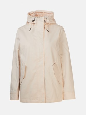 WOOLRICH - CREAM LILAC JACKET