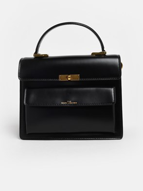 THE MARC JACOBS - BORSA THE UPTOWN NERA