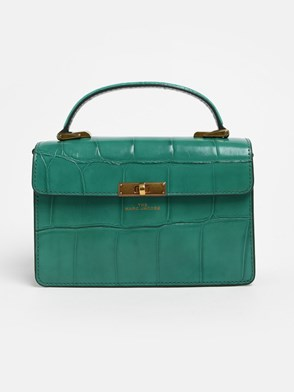 THE MARC JACOBS - BORSA THE DOWNTOWN VERDE