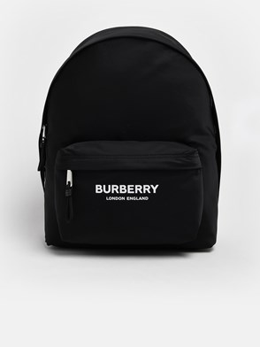 BURBERRY - ZAINO ML JETT NERO