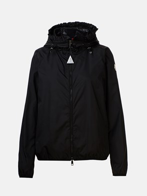 MONCLER - BLACK LAIT JACKET
