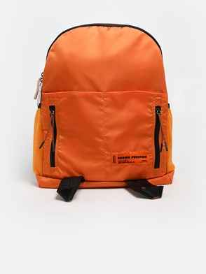 HERON PRESTON - ORANGE BACKPACK