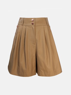 SEE BY CHLOE' - SHORTS BEIGE