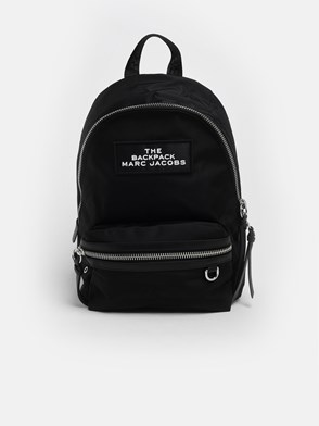 THE MARC JACOBS - ZAINO BACKPACK NERO