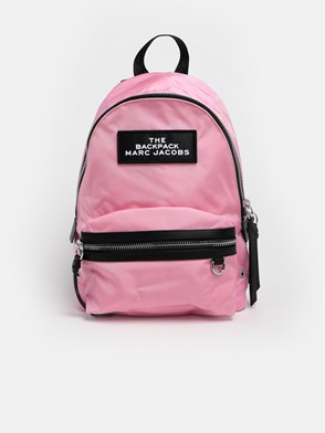 THE MARC JACOBS - PINK BACKPACK