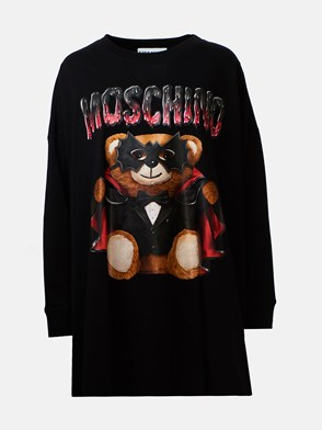 MOSCHINO - BLACK DRESS