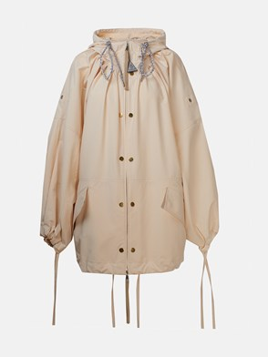 MONCLER GENIUS - CREAM AMARANTH JACKET