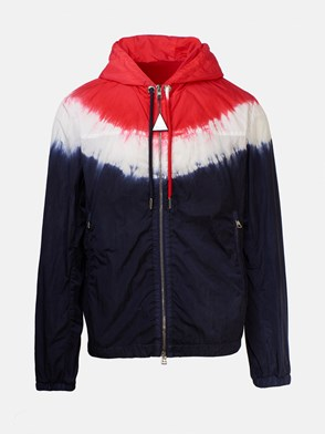 MONCLER - MULTICOLOR SAUT JACKET