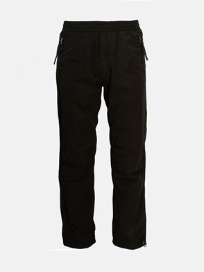 MONCLER GENIUS - GREEN PANTS