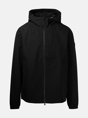 WOOLRICH - BLACK PACIFIC JACKET