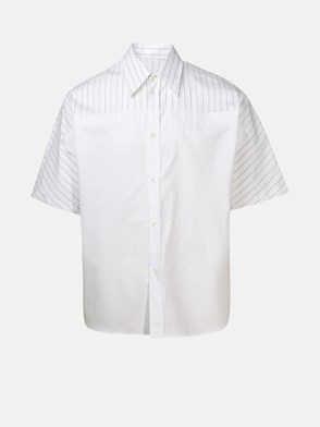 MAISON MARGIELA - WHITE SHIRT