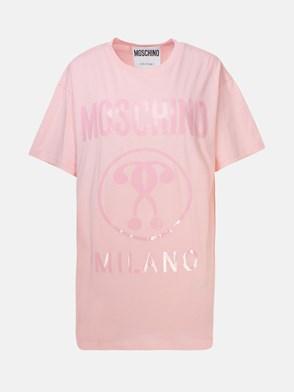 MOSCHINO - PINK T-SHIRT