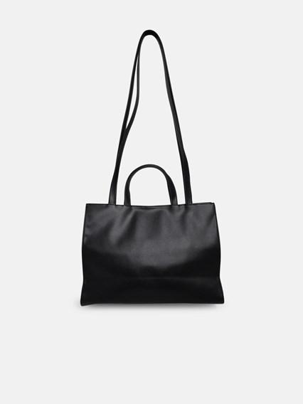 TELFAR BLACK BAG - COD. TF-012-BK-M          001