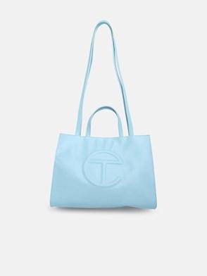 TELFAR - LIGHT BLUE BAG