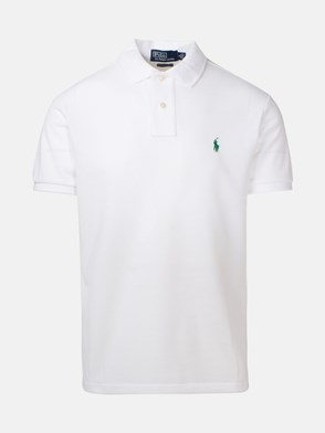 POLO RALPH LAUREN - POLO RECYCLED BIANCA
