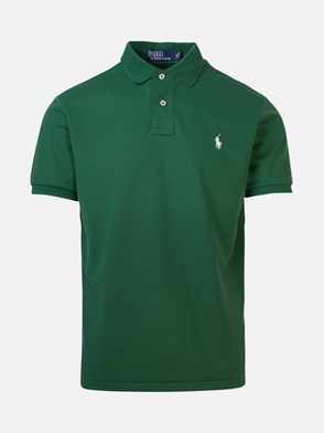 POLO RALPH LAUREN - POLO RECYCLED VERDE