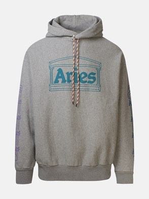 ARIES - GREY TEMPLE SWEATSHIRT
