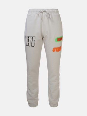 HERON PRESTON - GREY PANTS