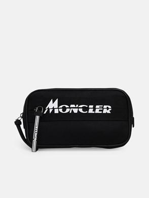 MONCLER - BLACK AUDE FANNY PACK