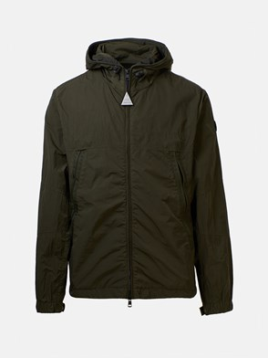 MONCLER - GREEN SCIE JACKET