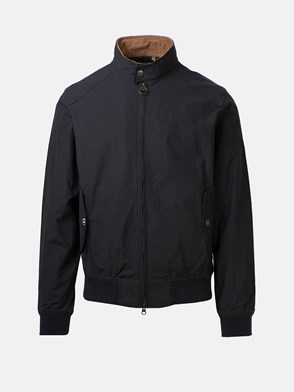 BARBOUR - BLUE JACKET