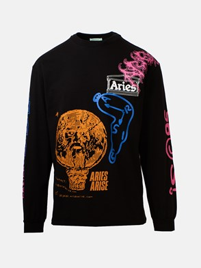 ARIES - MAGLIA FRENCH MONSIEUR NERA