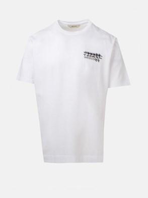 Z ZEGNA - WHITE T-SHIRT