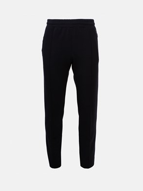 Z ZEGNA - BLUE JOGGING PANTS