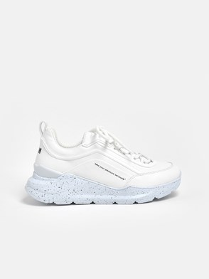MSGM - WHITE SNEAKERS