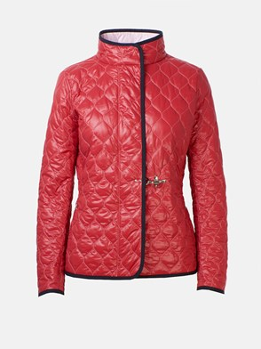 FAY - RED ONION DOWN JACKET