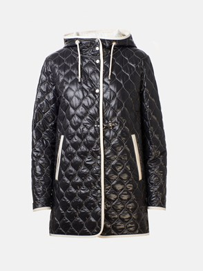 FAY - LONG ONION DOWN JACKET