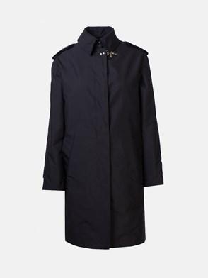 FAY - BLUE TRENCH COAT