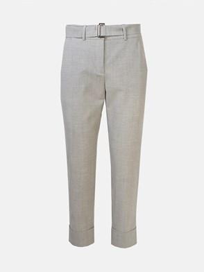 PESERICO - GREY PANTS
