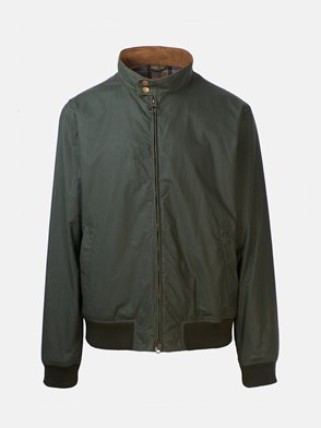 BARBOUR - GREEN JACKET