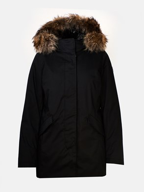 WOOLRICH - PARKA 3IN1 ARCTIC NERO