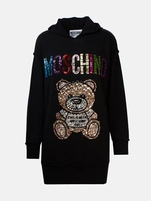 MOSCHINO - BLACK DRESS