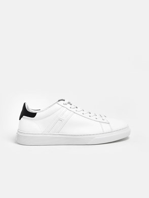 HOGAN - SNEAKERS H365 TAL.NERO BIANCHE